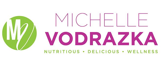 Michelle Vodrazka's Nutritious Delicious Wellness