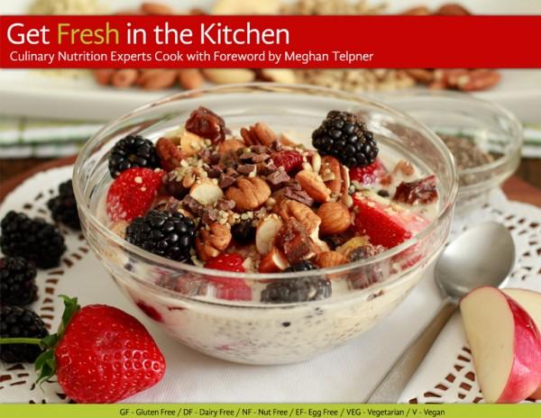 Get Fresh In The Kitchen
