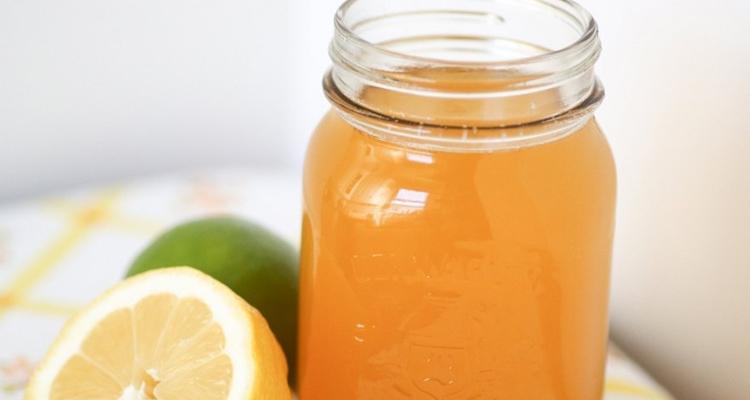 LemonAid Energy Drink